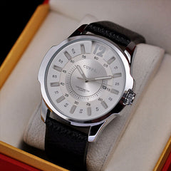 men's wrist watch
