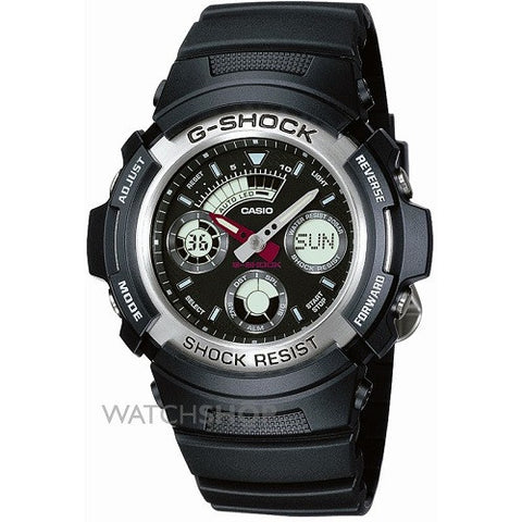 G-SHOCK ALARM CHRONOGRAPH WATCH