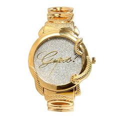GUESS 9172 LADIES GOLD CHAIN WATCH