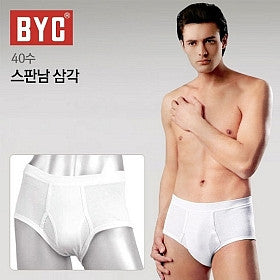 BYC COTTON BRIEF