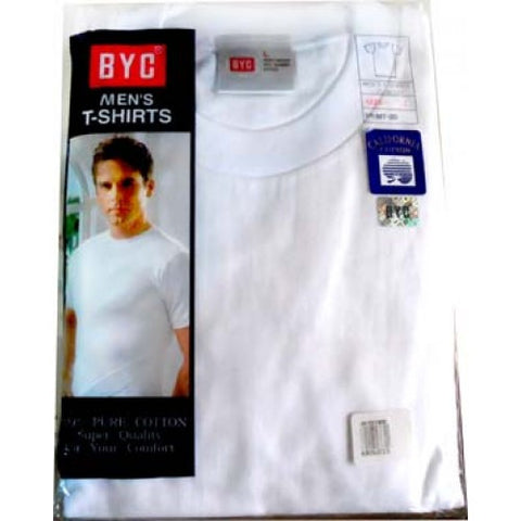 BYC O-Neck T-Shirts