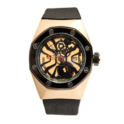 Hublot Gevene Men Sillicon Wrist watch