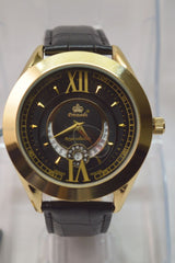 gold wrist watches