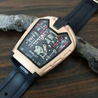 HUBLOT MP05 MEN WRIST WATCH