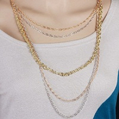 FASHION NECKLACE 41129