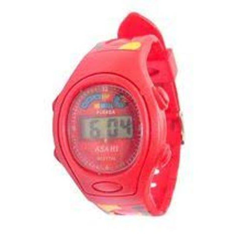 ASAHI KID WRIST WATCH WITH DIFFERENT COLORS