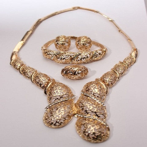 Necklace Set 0740