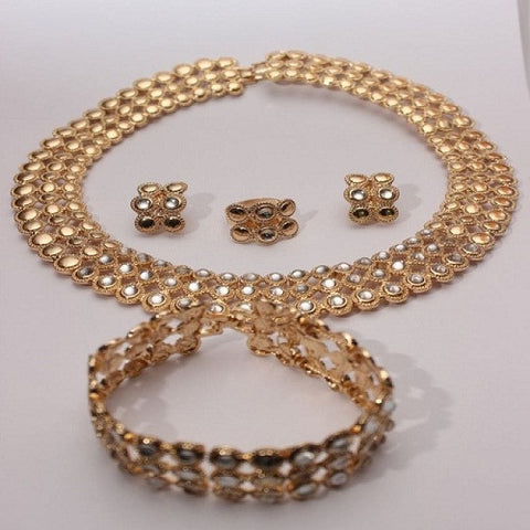 Necklace Set 0747
