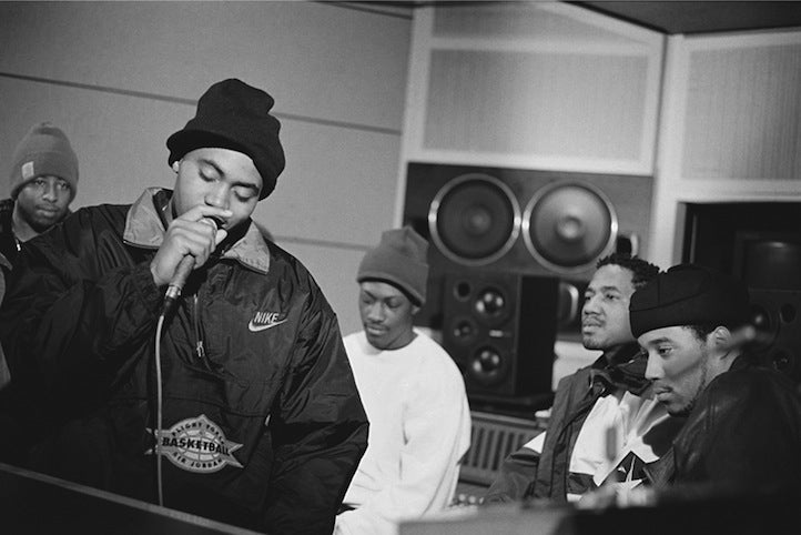 Hip-hop quiz: Name these hits from rap's '80s and '90s golden age from just  their first second.