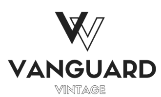 Vanguard Vintage Clothing Authentic Online Store For Vintage Fashion and Style Company Logo