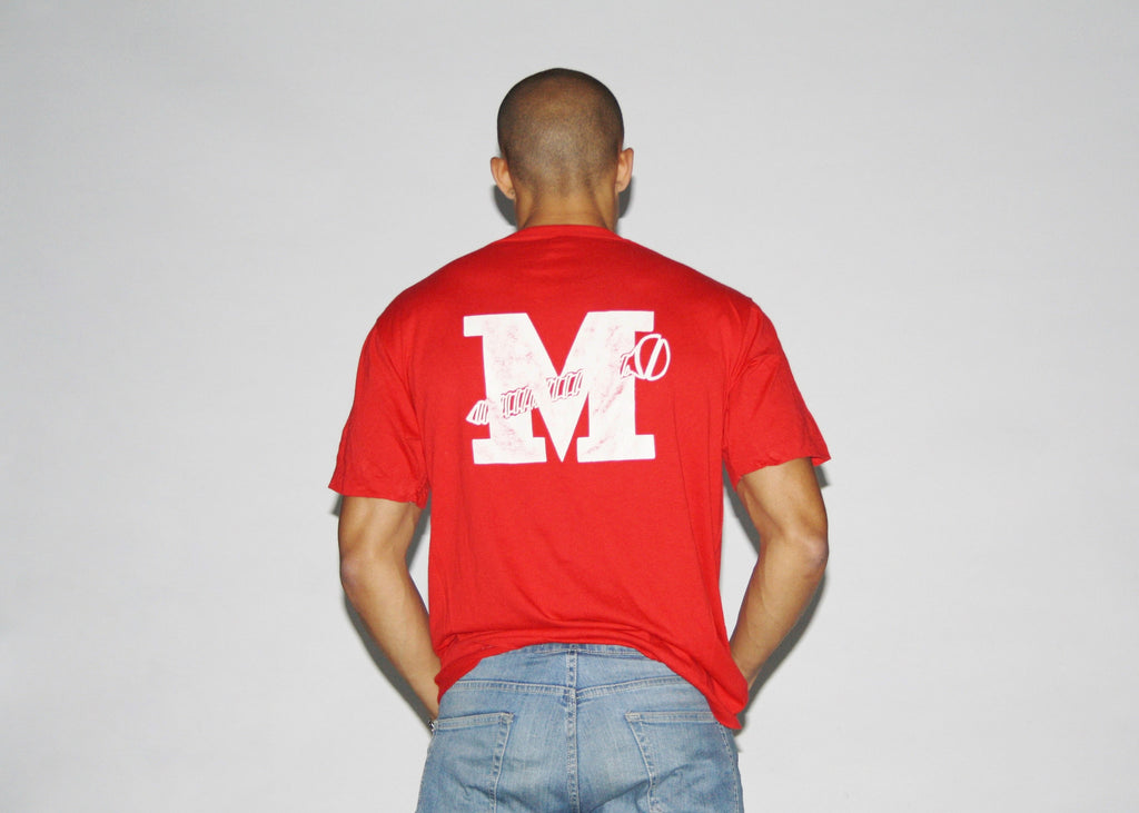 1980s Vintage Ohio State Funny Piss on Michigan Football T shirt