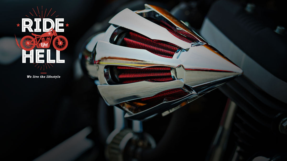Harley Performance Kits – finance for only $99.00 bi-weekly.