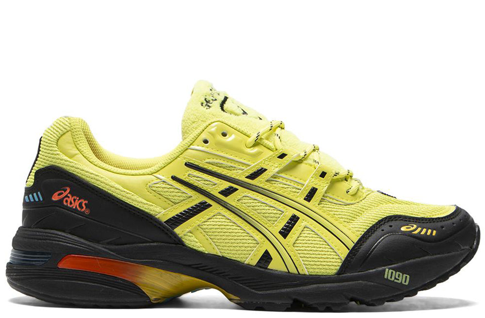 ASICS x IAB Studio GEL-1090 Lime Zest / Black