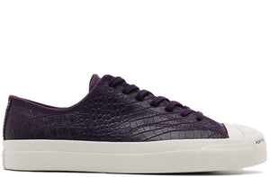 Converse x Pop Trading Company Jack Purcell Pro Ox / Grand Purple