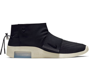 6bc2df50747c54 Nike Air x Fear of God Strap   Black