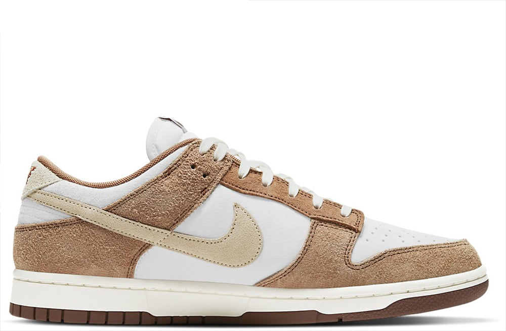 Nike Dunk Low Retro Premium Medium Curry / Sail