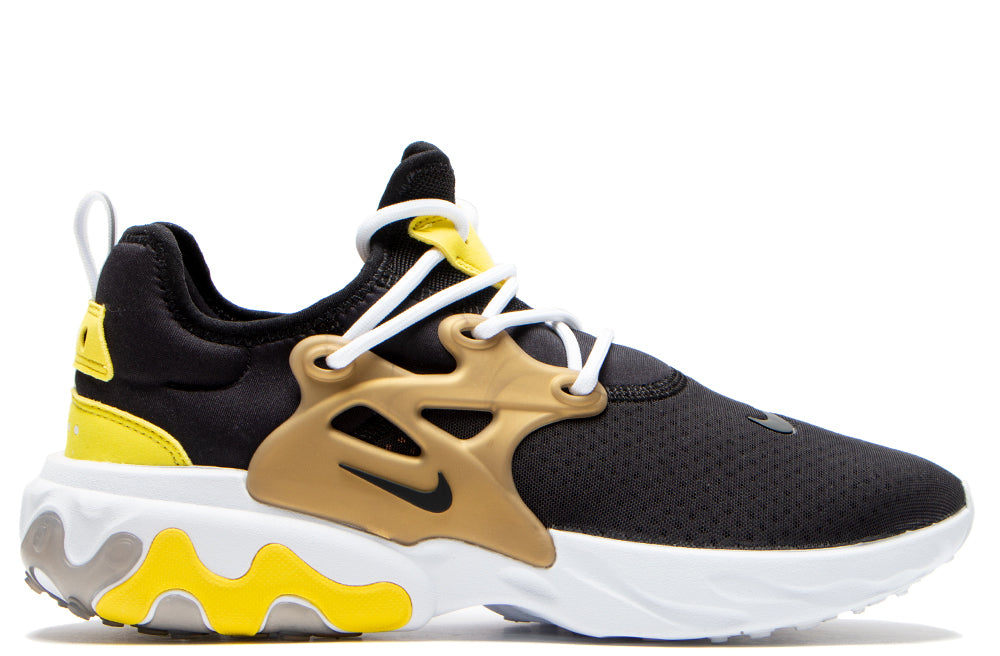 separation shoes 0b0cd 4cb3a av2605-001 nike presto react black black - yellow streak.jpg v 1556731937