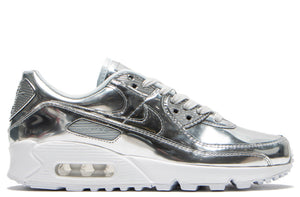 Nike Women's Air Max 90 SP / Chrome