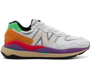 New Balance M5740LA / White Multi