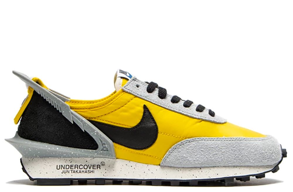 bd18120d Nike x Undercover Daybreak / Bright Citron