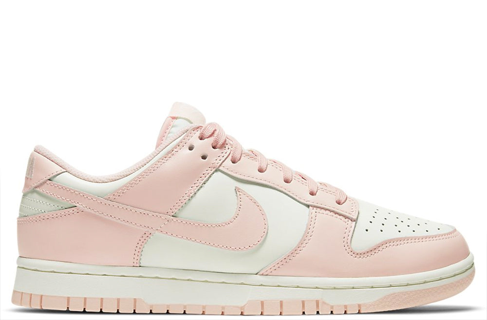 Nike Women's Dunk Low Sail / Orange Pearl