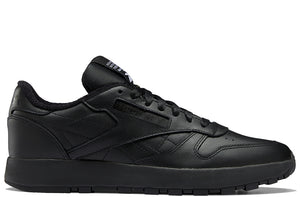 Reebok x Maison Margiela Classic Leather Tabi / Black