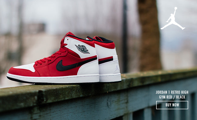 404c57c728c NIKE - JORDAN 1 RETRO HIGH GYM RED/BLACK BLAKE GRIFFIN – Deadstock.ca