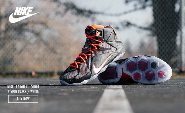 the latest 160b0 fad01 LEBRON XII COURT VISION – Deadstock.ca
