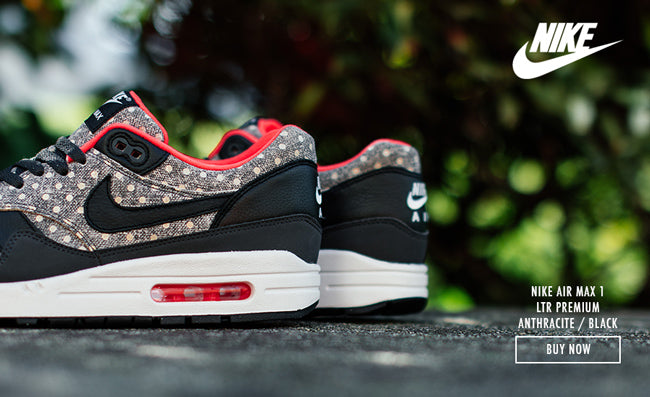 san francisco 3c6bf 3bc52 Nike Air Max 1 Leather Premium  Polka Dot Pack  (by Worldbox) Buy  1 .