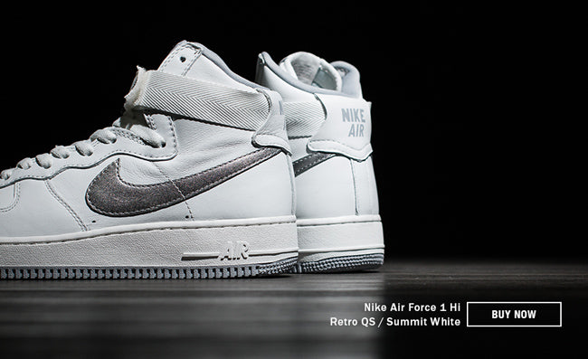 Nike Air Force 1 High Retro Qs