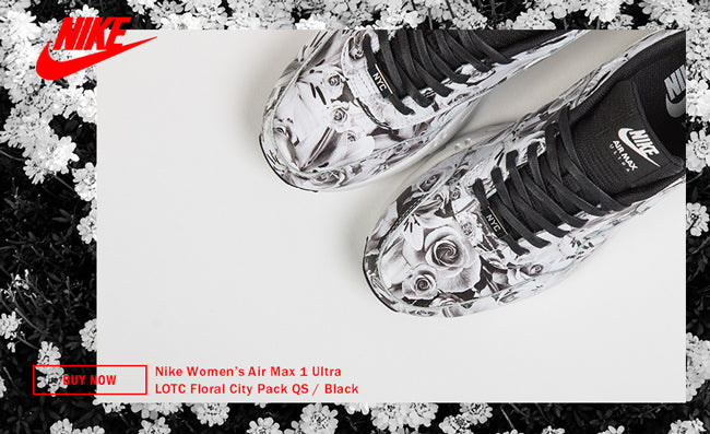 NIKE WOMEN'S FLORAL CITY PACK – Deadstock.ca