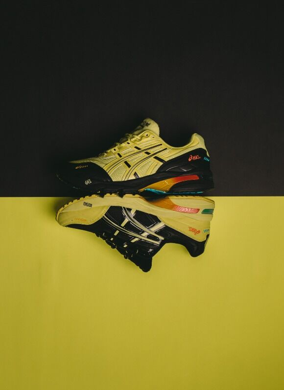 ASICS x IAB Studio GEL-1090 pack - feb. 18 (9am)