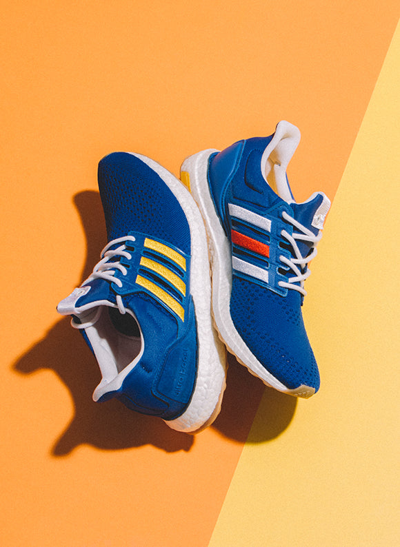adidas Consortium x Engineered Garments Ultraboost / Blue