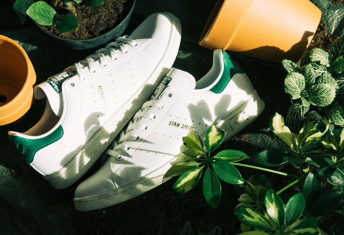 adidas Stan Smith Primegreen / Cloud White