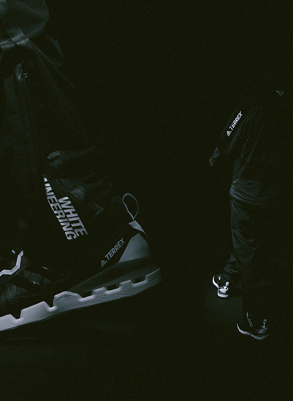 adidas by White Mountaineering