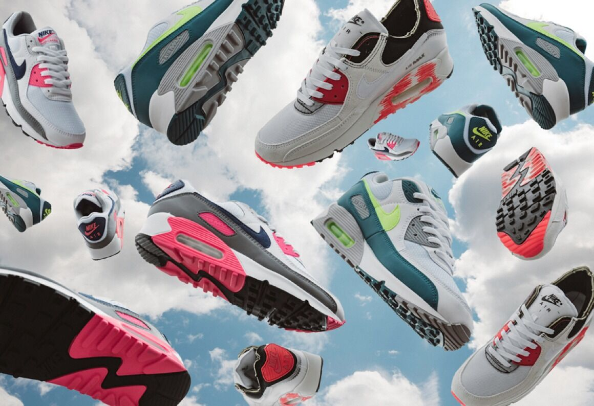 air max month - march 1 (1 pm)
