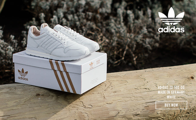 7709624b9 ADIDAS ZX 500 MADE IN GERMANY – Deadstock.ca