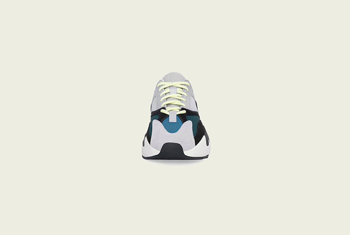 premium selection 6aaf1 cf18a adidas Originals Yeezy Boost 700 Wave Runner / Multi Solid ...
