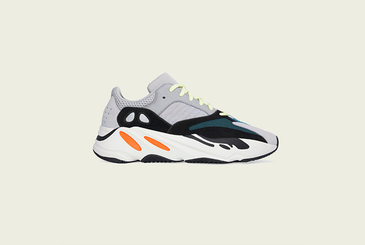 00910e47ec5 adidas Originals Yeezy Boost 700 Wave Runner   Multi Solid Grey ...