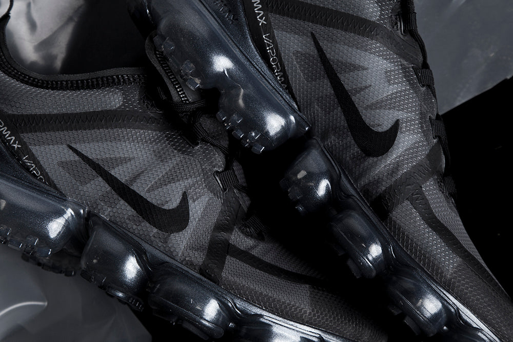 Nike Air Vapormax 2019 Black / Black