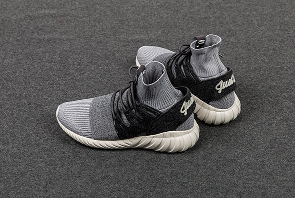 Vintage White Drapes The Latest adidas Tubular Doom Primeknit