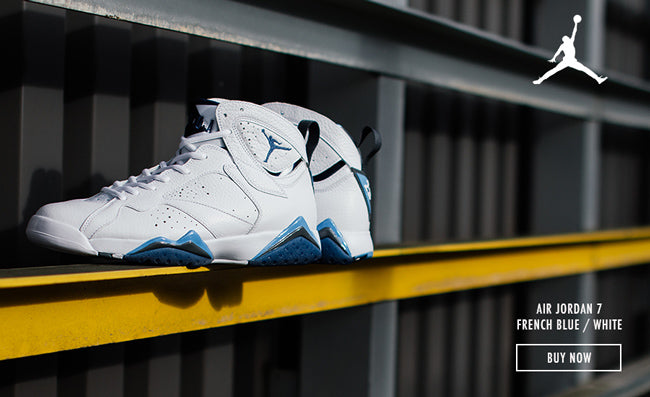 9a5ccd6cfeef JORDAN VII FRENCH BLUE WHITE – Deadstock.ca
