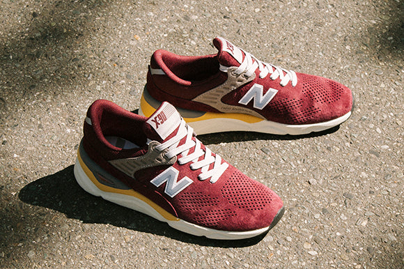 New Balance MSX90PNC & MS247LT