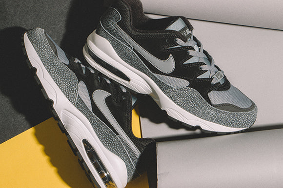 Nike Air Max 94 SE | Black & Grey