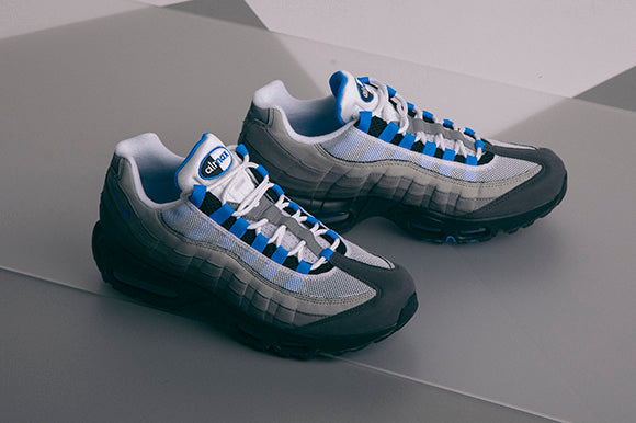 Nike Air Max 95 '99 White / Photo Blue