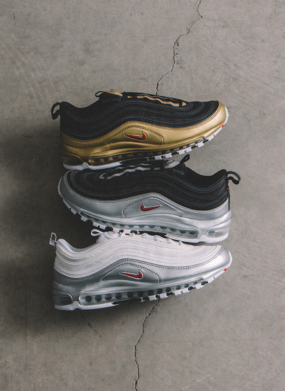 Nike Air Max 97 QS B-Side