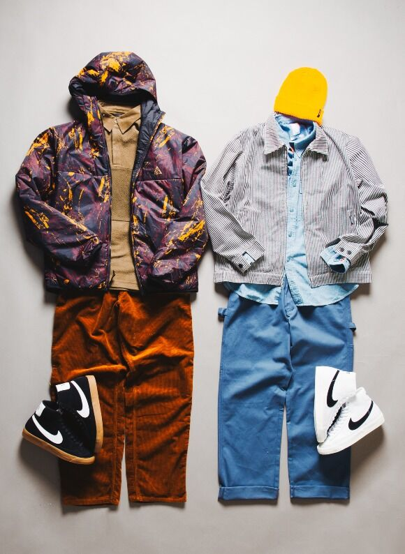 Air Max III PRM Outfit - jan 14 (10 pm)