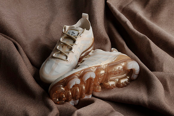 Nike Women's Air Vapormax 2019 Cream / Sail