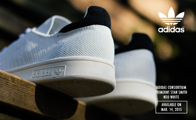 adidas stan smith primeknit sale