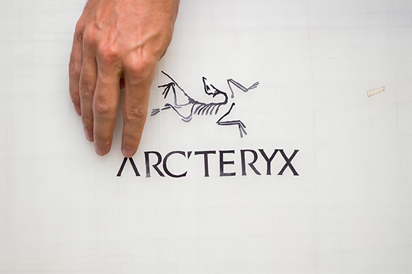 Livestock Capsule Collection | 09.22.2018 (arc'teryx logos)